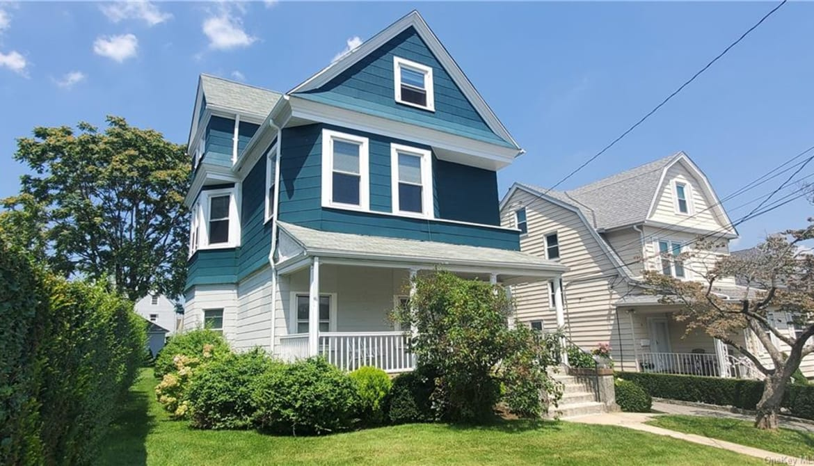Just Listed: 9 Bayview Avenue, New Rochelle