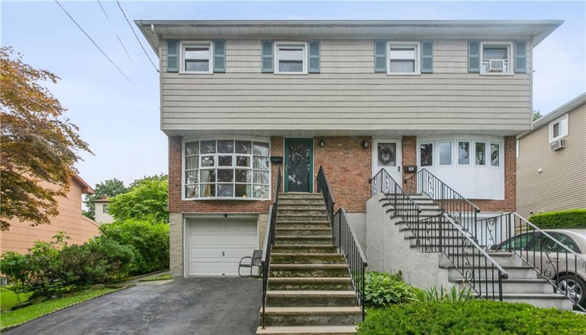 Just Sold: 165 Bolmer Avenue, Yonkers