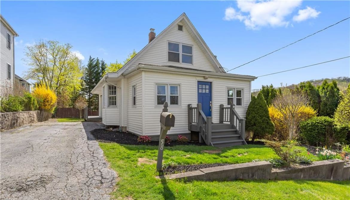 Just Sold: 58 Grant Place, Mount Pleasant