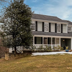 Just Sold: 6118 Watch Chain Way, Columbia