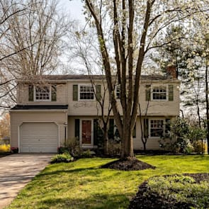 Just Listed: 6406 Lookinglass Ln, Columbia