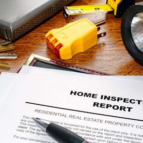 Common Repairs Needed After a Home Inspection