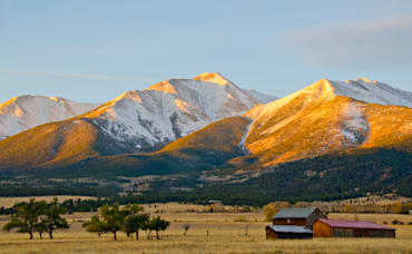 Why Ranches Are A Great Investment To Your Portfolio
