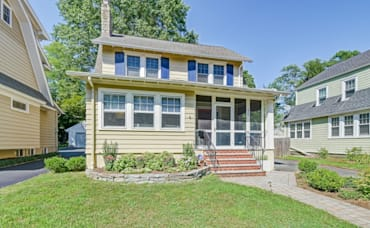 239 Lenox Avenue, South Orange Available