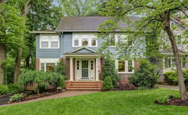 302 Melrose Place, South Orange Available