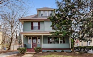 Victorian Available in Academy Heights: 334 Academy Street, South Orange