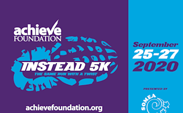 Team AZ Sponsors Achieve Foundation's Instead/Newstead 5K