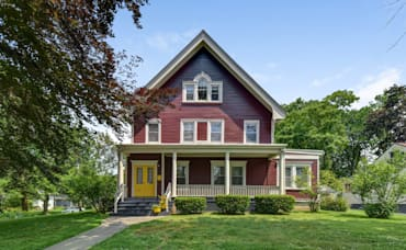 67 Parker Avenue, Maplewood Available