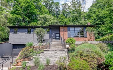 Sleek, Stunning Mid-Century Aerie Available in Upper Wyoming Area – 71 Collinwood Rd.