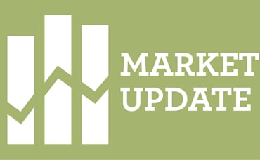 Real Estate Market Update: July 2018