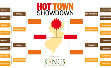 Vote for South Orange – Hot Town Showdown Week 2
