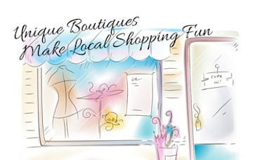 Unique Boutiques Make Essex County Shopping Fun