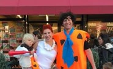 Maplewood Halloween Parade and Costume Contest 2017