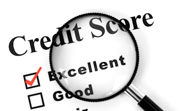 Top Five Credit Score Mistakes