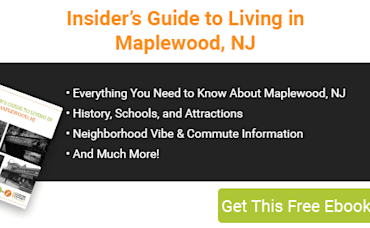 Hurry up! is the key message for Real Estate in Maplewood, NJ Area