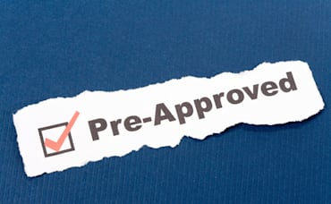 Protecting Your Pre-Approval During Your Home Search