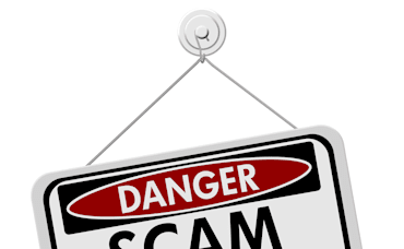 Real Estate Closings and Wire Transfer Scams