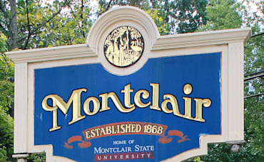 Video Tour of Montclair, NJ
