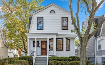 Just Listed: 115 Franklin Ave, Maplewood Twp.