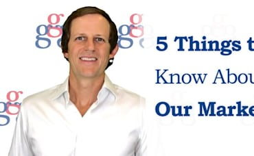 Q: What Should I Know About the Market?