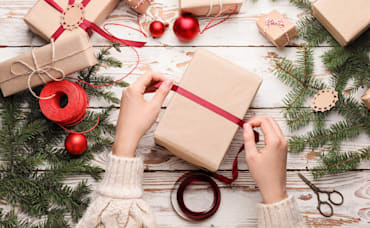 Last Minute Holiday Gifts for Neighbors