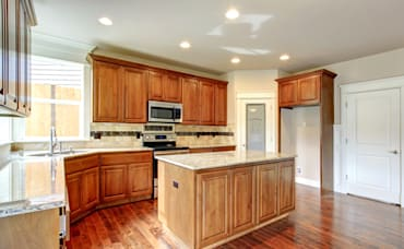 Why Use Wood-Look Tile?