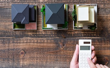 8 Ways To Finance Investment Property