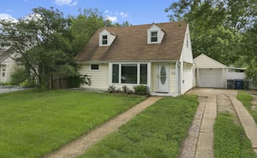 UNDER CONTRACT! 6808 Quander Road, Alexandria, VA 22307