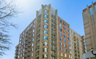 Rental of the Week: 1020 Highland St, #606