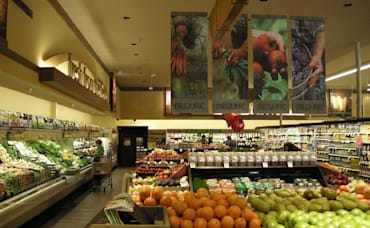 Petworth Safeway Now Open 24 Hours