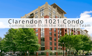 Condo Coming Soon to Clarendon 1021