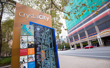 Neighborhood Spotlight: Crystal City