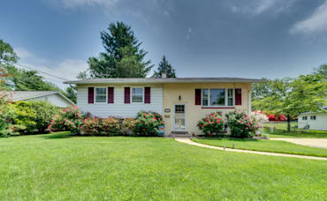 UNDER CONTRACT! 7707 Arlen St, Annandale, VA 22003