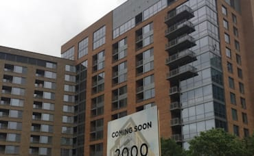 New Condominium Development Coming to Court House: 2000 Clarendon