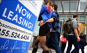 Renters Can Expect Increased Prices Continuing Into Next Year