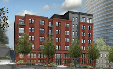 New Condo Development Coming to Rosslyn