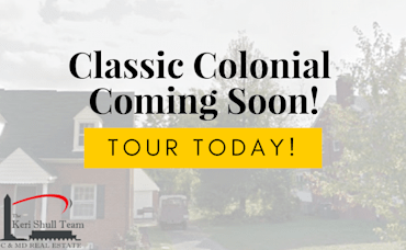 Classic Colonial: Coming Soon!