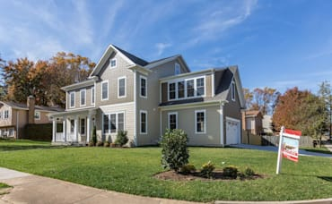 The Top Benefits of Buying New Construction Homes