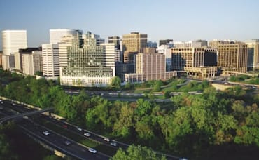Cutting-Edge Startups Are Flocking to Arlington, Virginia