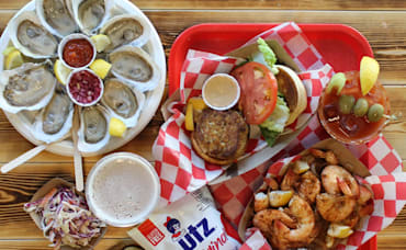 Neighborhood Spotlight: Local Oyster