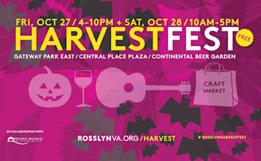 Rosslyn Harvest Fest