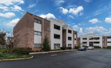 UNDER CONTRACT! 4356 Lee Highway #303 Arlington, VA 22207