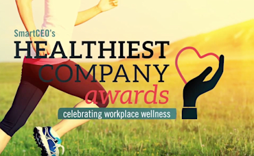 Washington SmartCEO Announces 2016 Healthiest Company Awards Finalist