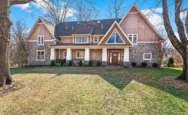 Just Listed: 9805 Ashby Rd, Fairfax