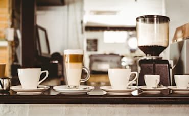 Neighborhood Spotlight: The Top 3 Coffee Shops in Arlington VA
