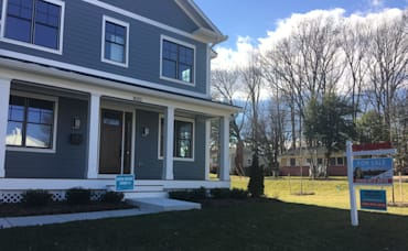 Sunday Open Houses In Northern Virginia March 6 from 2 – 4 pm