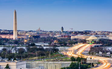 Washington DC Area Among Best Cities For Building Wealth