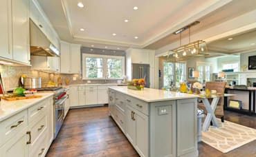 Open Houses In Northern VA / DC  (Sunday, November 29, From 2-4 pm)