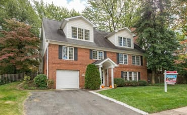 Open Houses In Northern Virginia (Sunday, November 22, From 2-4 pm)