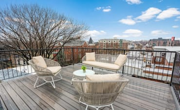 The Top 4 Best Off-Campus Housing Options for American University Students